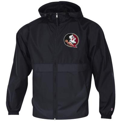 Florida State Champion Full Zip Lightweight Jacket