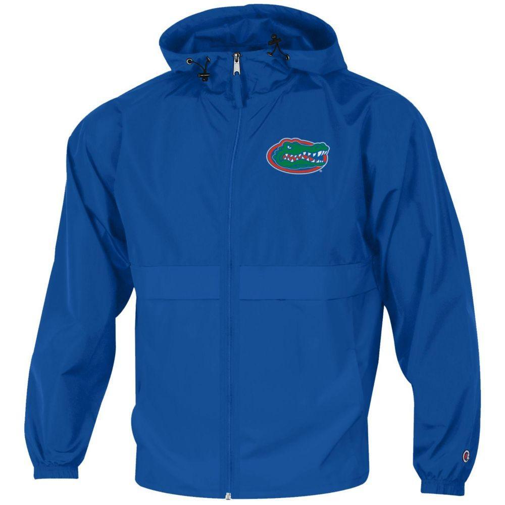 Florida Champion Full Zip Lightweight Jacket
