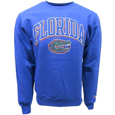 Florida Champion Arch Logo Sweatshirt
