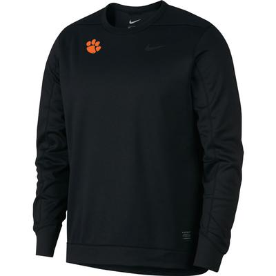 Clemson Nike Golf Therma Crew Sweater