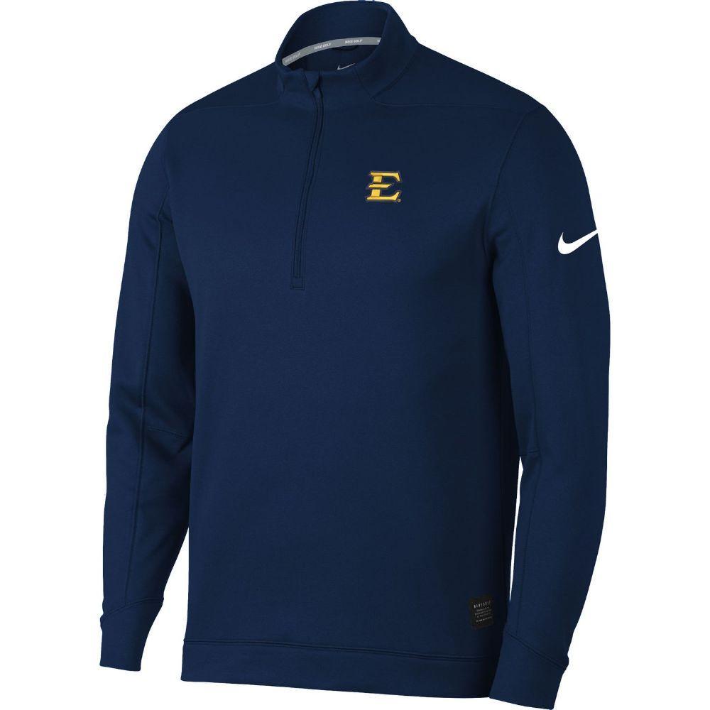 Etsu Nike Golf Therma- Fit 1/4 Zip Top