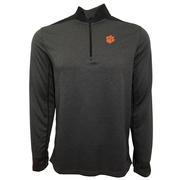 Clemson Nike Golf 1/2 Zip Golf Pullover