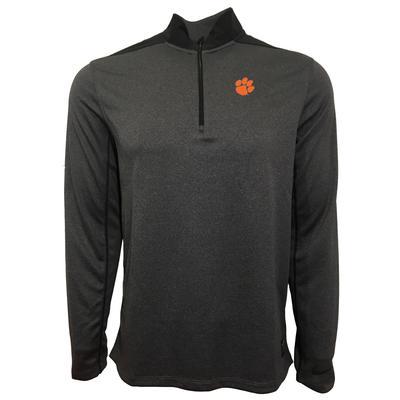 Clemson Nike Golf 1/2 Zip Golf Pullover THUNDER