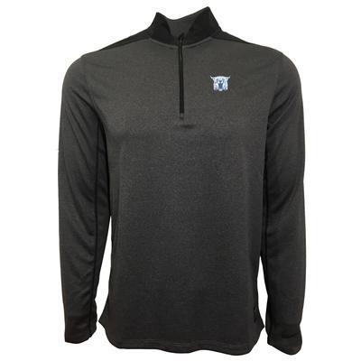 Kentucky Nike Golf Vault Wildcat 1/2 Zip Golf Pullover THUNDER