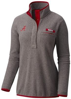 Alabama Women's Harborside Fleece