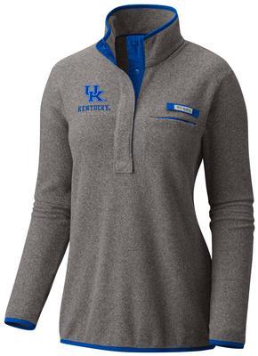 Kentucky Columbia Women's Harborside Fleece
