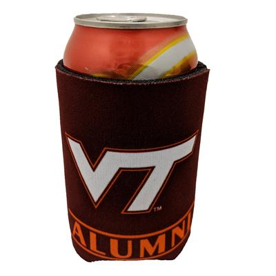 Virginia Tech Alumni Can Coozie