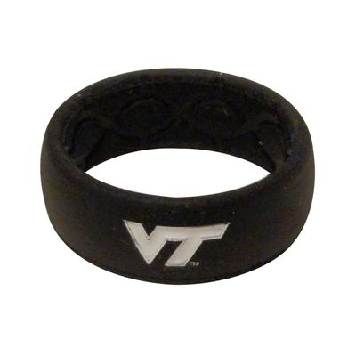 Virginia Tech Groove Ring (Original)