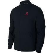 Alabama Nike Golf Hypershield Convertible Jacket