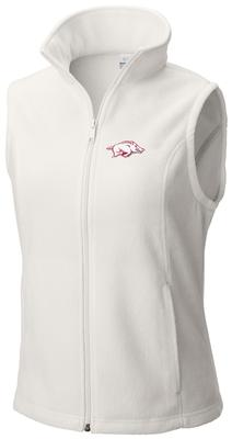 Arkansas Columbia Women's Give and Go Vest