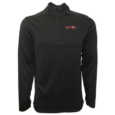 Florida State Nike Golf Vault Arrow Dry 1/2 Zip Top