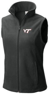 Virginia Tech Columbia Women's Give and Go Vest