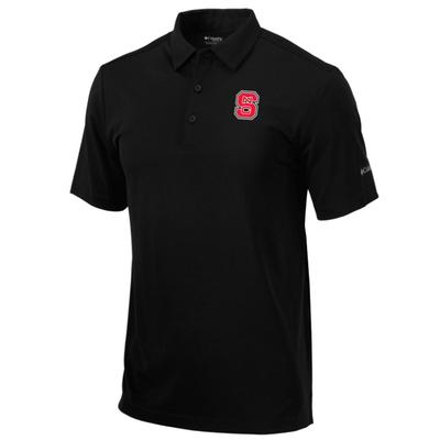 NC State Columbia Youth Drive Polo