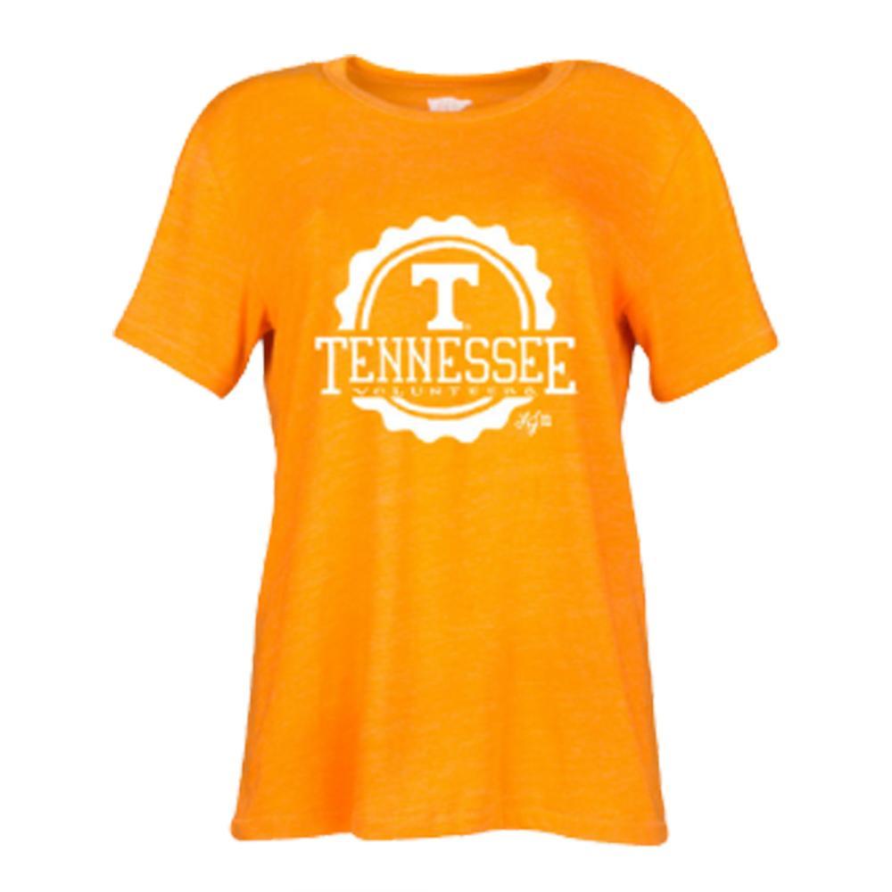Tennessee Lauren James Prep & Pride Short Sleeve