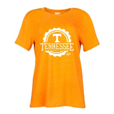 Tennessee Lauren James Prep & Pride Short Sleeve