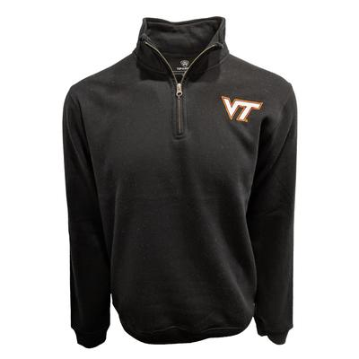 Virginia Tech Victory 1/4 Zip Pullover