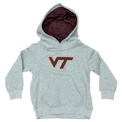 Virginia Tech Toddler Hooded Sweatshirt