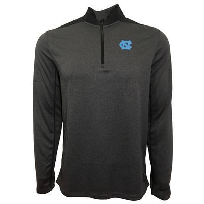 UNC Nike Golf 1/2 Zip Golf Pullover THUNDER