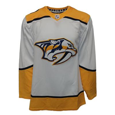 Adidas Men's Nashville Predators Authentic Away Jersey