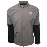Virginia Tech Nike Golf Hypershield Convertible Jacket