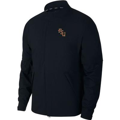Florida State Nike Golf HyperShield Convertible Jacket