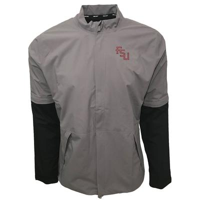 Florida State Nike Golf HyperShield Convertible Jacket