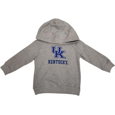 Kentucky Toddler Hooded Sweatshirt