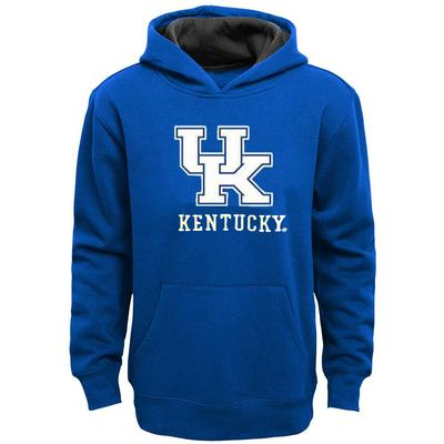 Kentucky Youth Hooded Sweatshirt