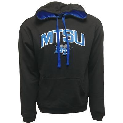 MTSU Victory Hooded Sweatshirt