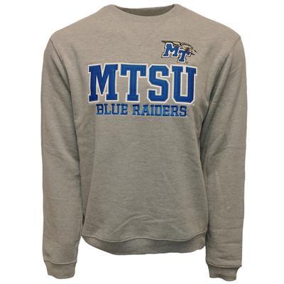 MTSU Victory Crew Sweatshirt