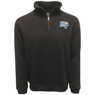 MTSU Victory 1/4 Zip Pullover