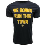 The Nash Collection We Gonna Run This Town Tee