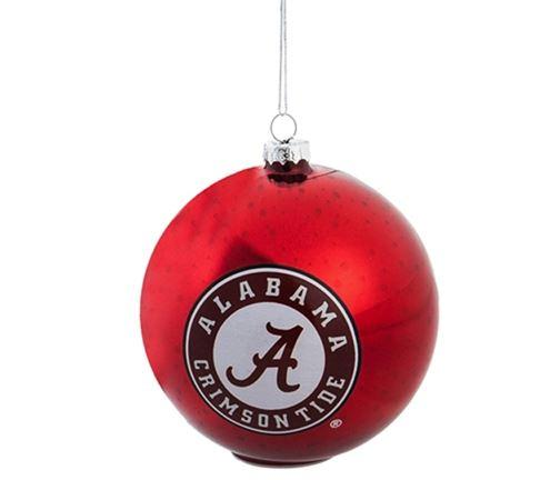 Alabama Crimson Tide Stargazing Two Piece Ornament Set