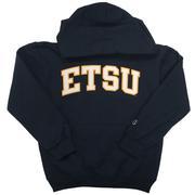 Etsu Champion Youth Hooded Sweatshirt