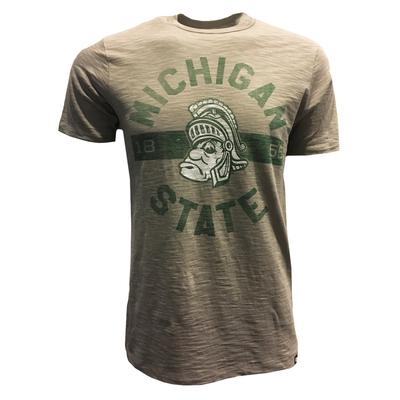 Michigan State 47' Vault Circle Scrum Tee