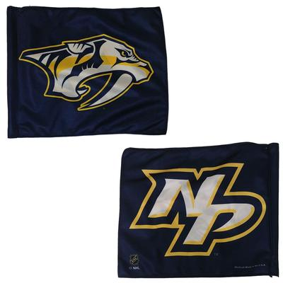 Nashville Predators Car Flag
