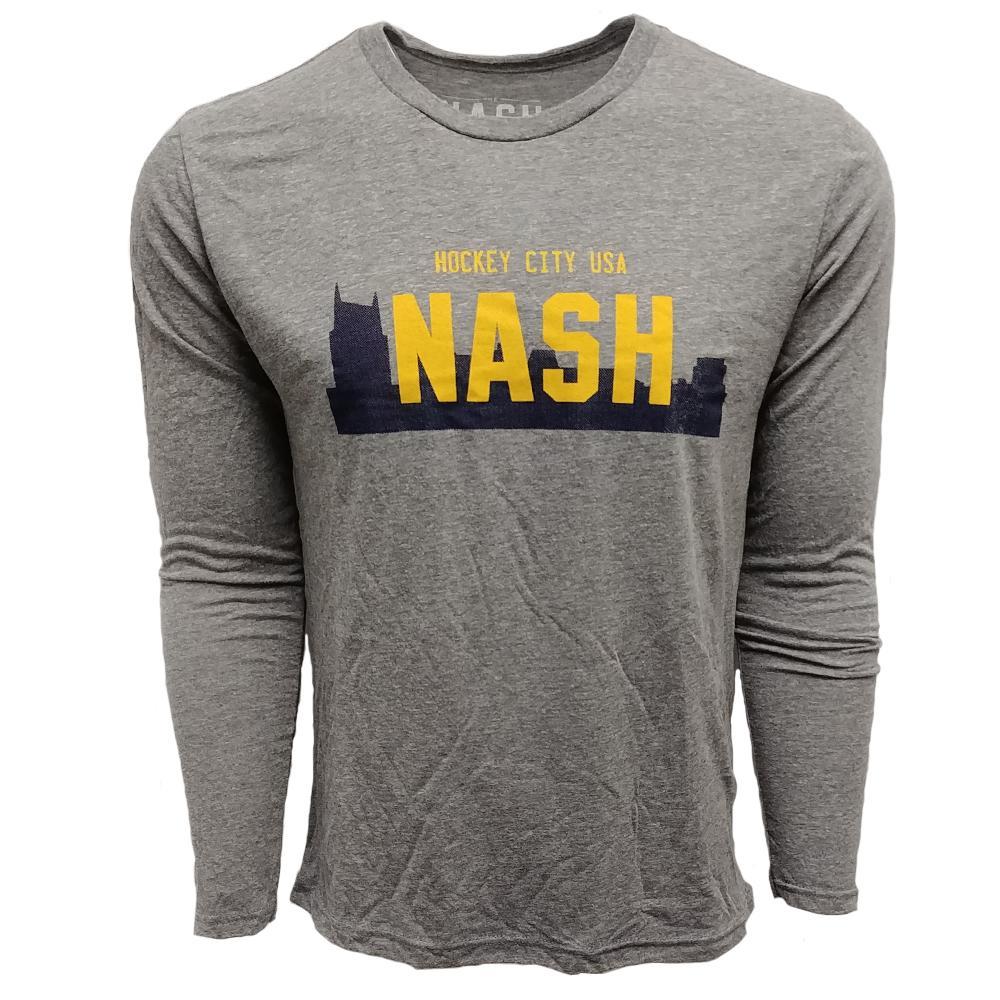 The Nash Collection Hockey City Usa Nash T Shirt