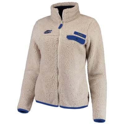 Florida Columbia Women's Mountain Side Fleece Jacket