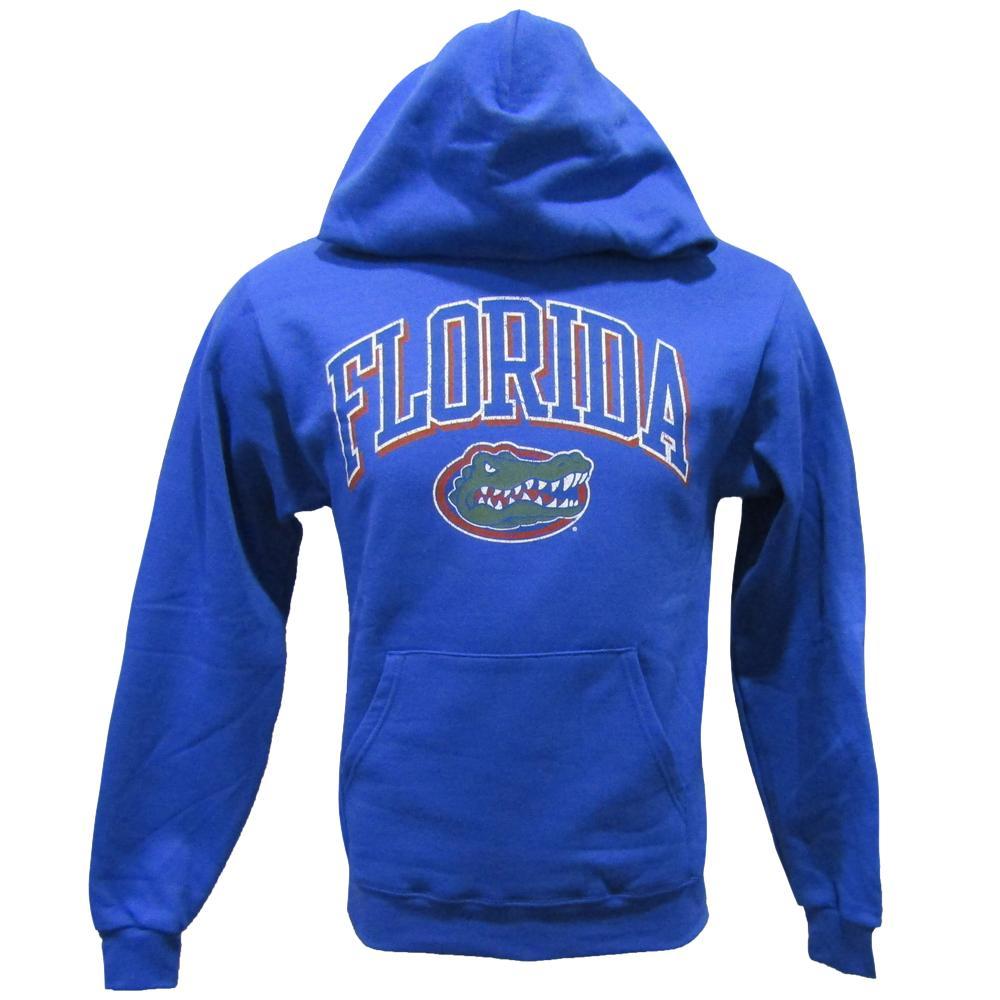 Florida Champion Arch Hoodie