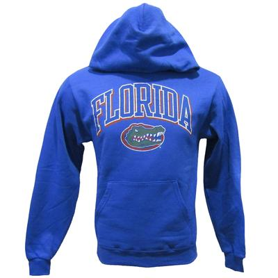Florida Champion Arch Hoodie