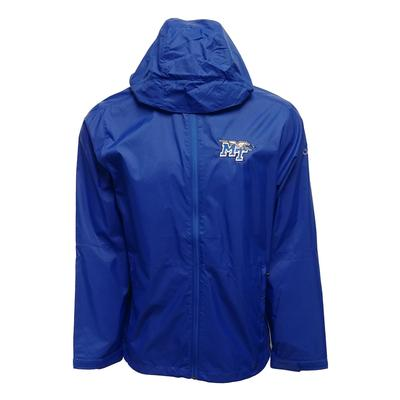 MTSU Columbia Roan Mountain Rain Jacket