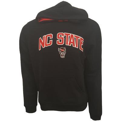 NC State Victory Hooded Sweatshirt