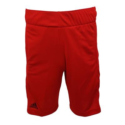 NC State Adidas Basketball Practice Shorts