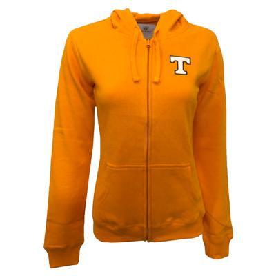 Tennessee Women's Cheer Full Zip Jacket