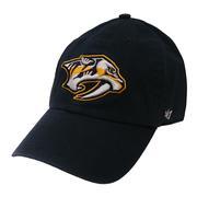 47 Brand Men's Predators Clean Up Hat
