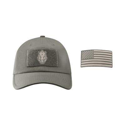 Arkansas Nike Heritage 86 Tactical Adjustable Hat