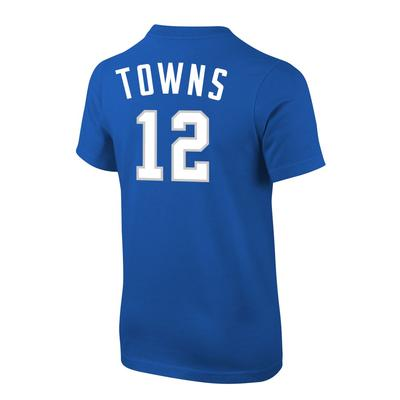 Kentucky Nike Youth Towns Future Stars Tee