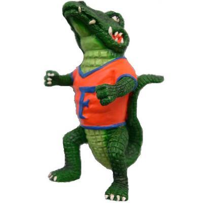 Florida Gators Mascot Ornament