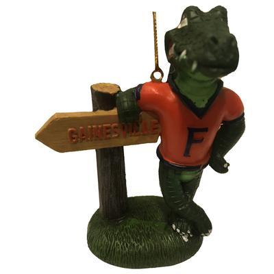 Florida Gators Albert Ornament