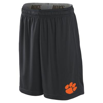 Clemson Nike Youth Dri-FIT Fly Shorts
